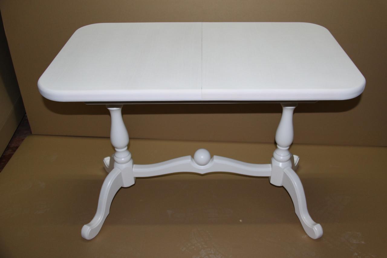 Деревянный раскладной стол Дуэт Fusion Furniture