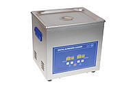 Цифровая ультразвуковая ванна Jeken (Codyson) PS-40A, 10л,