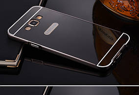Алюмінієвий чохол Samsung Galaxy J5/J5000 - мінімальне замовлення 3 шт!