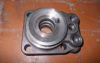 Крышка цилиндра ЦС-100 (передняя)