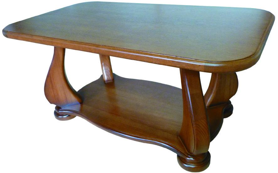 Журнальный столик (дерево) Эдем Fusion Furniture
