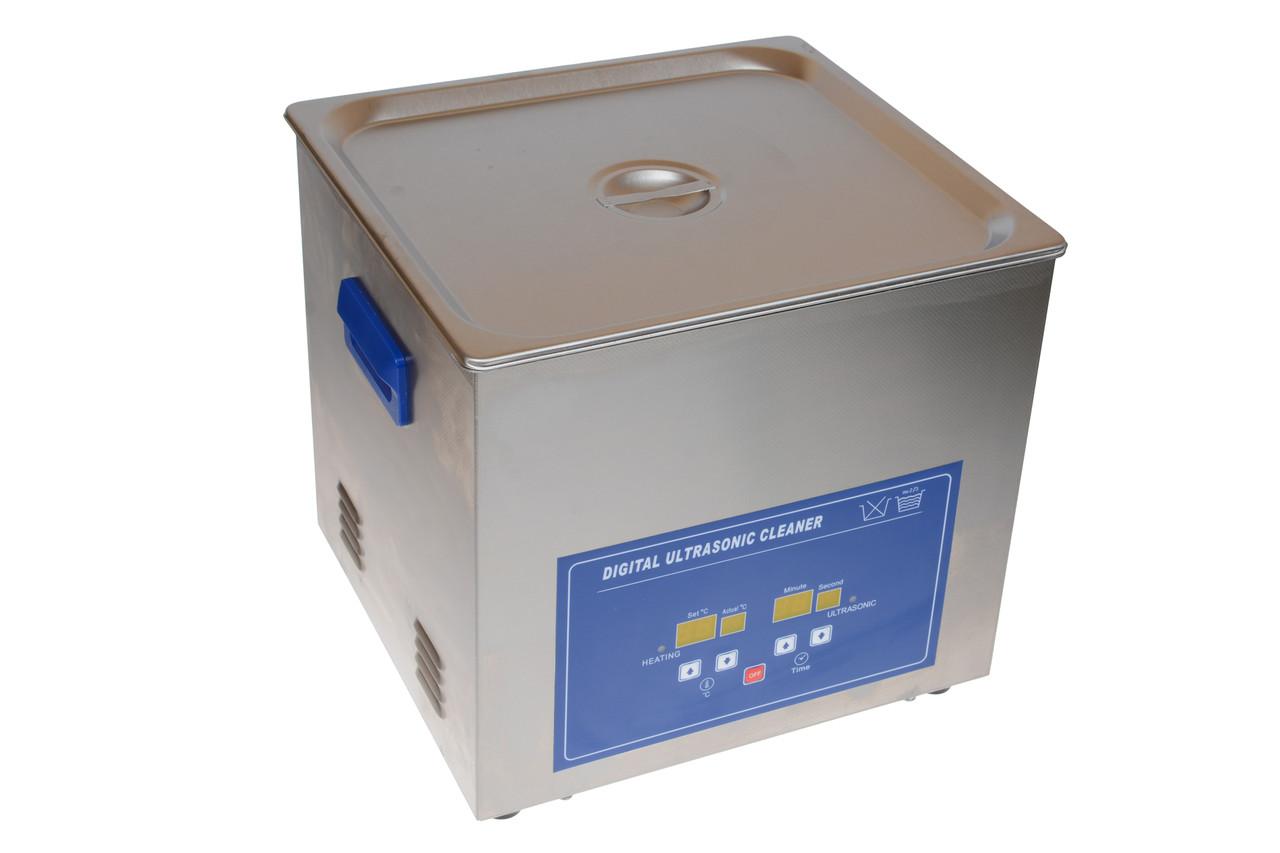 Цифровая ультразвуковая ванна Jeken Codyson PS-60A, 15л
