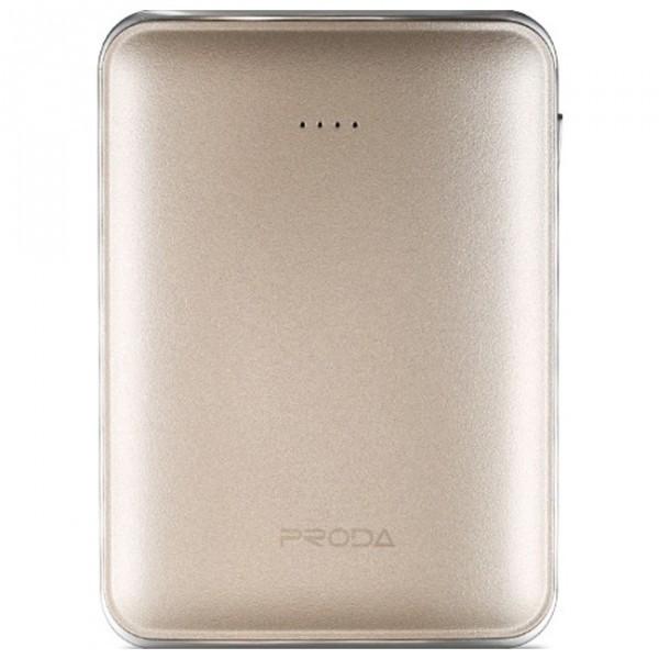 PowerBank Proda Mink PPL-21 5000mAh Gold