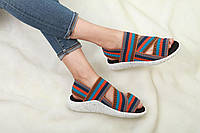 Женские сандалии Adidas У-3 Qasa Sandal