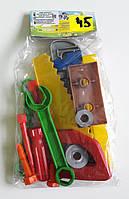 """Детский игровой набор """"Юный плотник"""" 32-001 Kinderway"""