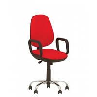 Офисное кресло КОМФОРТ COMFORT GTP Active1 CHR68 С NS