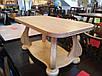 Журнальный столик (дерево) Эдем люкс Fusion Furniture, фото 5