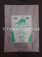 Упаковка под пеллету 500х680,60 мкм печать 2 цвета