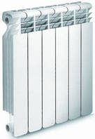 Алюминиевый радиатор отопления CALOR CO-500A (Польша)