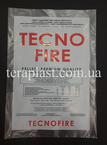 Упаковка для пеллет 460х680, 70 мкм печать 2 цвета, фото 2