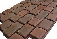 Садовая дорожка форма Средневековый камень 207 х 126 х 60 мм