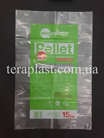 Упаковка для пеллет, фото 2