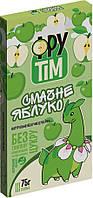 """Конфеты натуральные """"Фрутим яблочный"""" 75 грамм"""