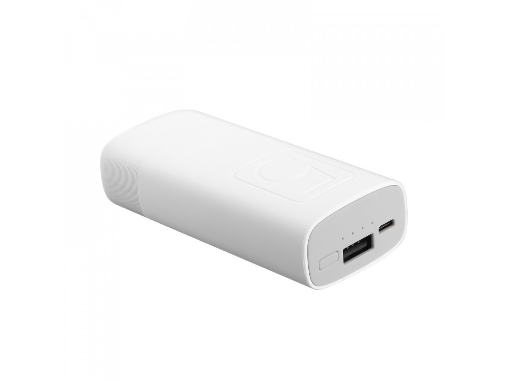 PowerBank Remax Flinc RPL-25 5000mAh White