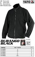 Курточка рабочая утепленная DURANGO размер M YT-80361