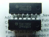 TDA1085C микросхема