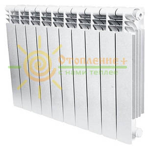 Биметаллический радиатор Bitherm 500х80