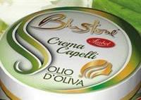 """Crema capell  Olio D`oliva  - крем - маска для волосся """"поживний"""" з оливковою олією"""