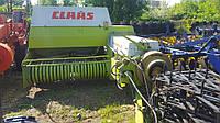 Пресс-подборщик тюковый Claas Markant 65