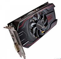 Видеокарта SAPPHIRE  AMD RX 560 4G PULSE OC