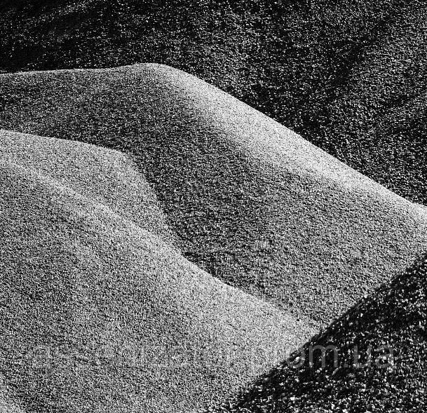 Заменить песок в строительстве – это реально?!