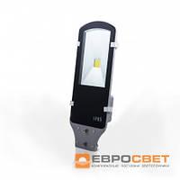 Светодиодный уличный светильник Евросвет консольный LED ST-30-04 30W 6400К