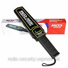 Ручний металодетектор MCD-3003B1