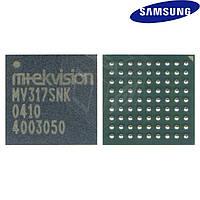 Микросхема камеры MV317SNK для Samsung X600, оригинал