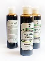 """Натуральный шампунь """"Salvus"""" New! Усиленная формула на растительных экстрактах! БЕЗ SLS, SLES, парабенов!"""