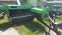 Пресс подборщик тюковый Deutz-Fahr HD 440