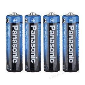 "Батарейки ""PANASONIC"" General Purpose R6 Tray (8 шт/уп) Zink Carbon (палец)"