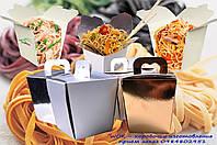 Упаковка для китайской лапши
