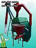 Комплекс для приготовления сухих кормовых смесей