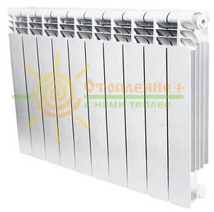 Биметаллический радиатор Bitherm 500х100