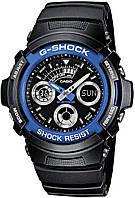 Оригинальные наручные часы CASIO G-SHOCK AW-591-2AER