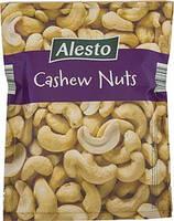 Орешки кешью Alesto Cashew Nuts, 200гр