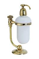 Дозатор для жидкого мыла, диспенсер Stilars 1632