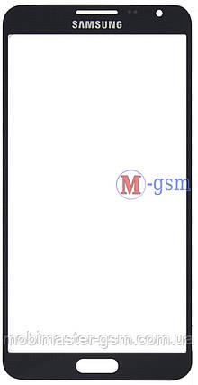 Стекло Samsung N7502 Note 3 Neo Duos синее, фото 2