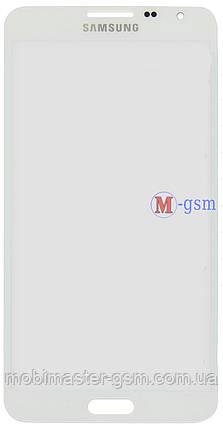 Стекло Samsung N7502 Note 3 Neo Duos белое, фото 2