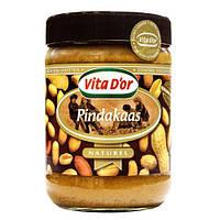 Арахисовое масло Vita D'or Рindakaas Naturel, 500гр (Голландия)