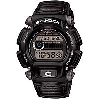 Мужские часы Casio G-Shock DW9052V-1CR Касио противоударные японские кварцевые