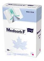 Противопролежневая повязка с защитой нежных тканей Medisorb F