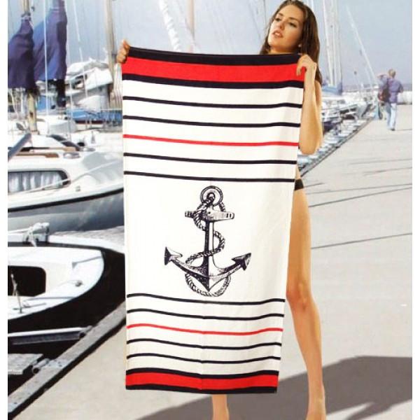 Пляжные полотенца Турция - №2047
