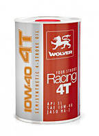 Wolver Four Stroke RACING 4-T 10W-40