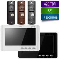 Комплект видеодомофона Arny AVD-709+AVP-05