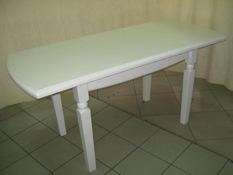 Деревянный раскладной стол Кайман Fusion Furniture