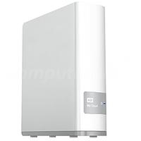 Внешний жесткий диск WD My Cloud 4TB