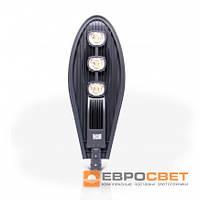 Светодиодный уличный светильник Евросвет консольный LED ST-150-04 150W 6400К