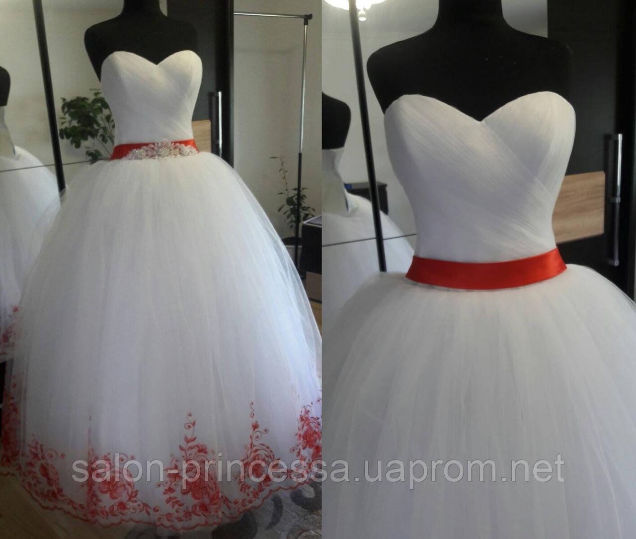 4295599afe9 Свадебное платье