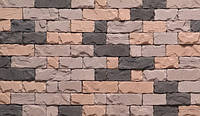 Декоративный камень Мозаика. Einhorn